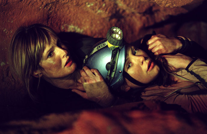 Photo de 'The Descent' - ©2005 Lionsgate - The Descent (The Descent) - cliquez sur la photo pour la fermer