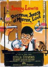 Docteur Jerry & Mister Love