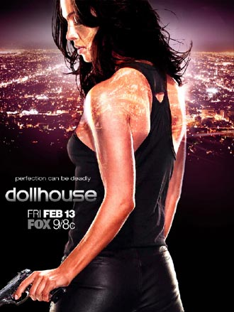 Us poster from the series Dollhouse