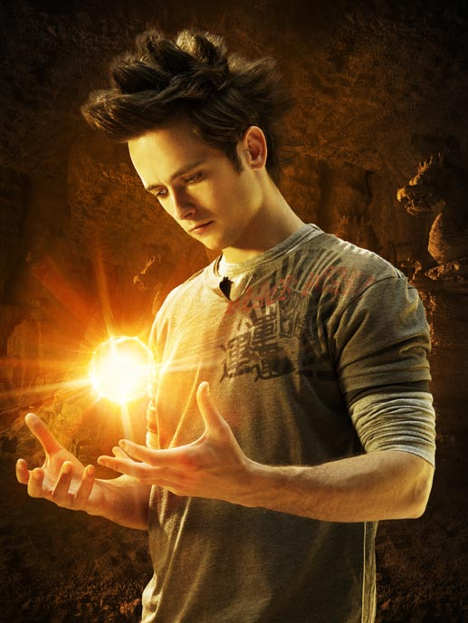 Photo de 'Dragonball Evolution' - ©20th Century Fox - Dragonball Evolution (Dragonball Evolution) - cliquez sur la photo pour la fermer