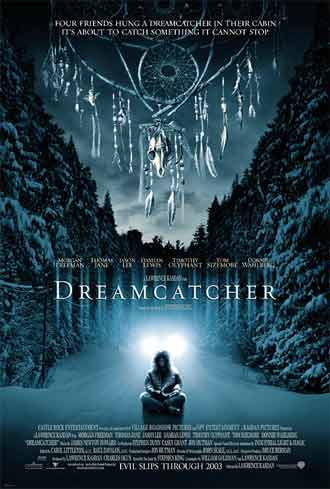 Us poster from the movie Dreamcatcher