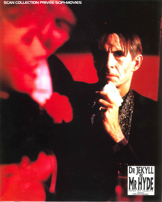 Photo de 'Dr. Jekyll et Mr. Hyde' - ©1989 Allied Vision - Dr. Jekyll et Mr. Hyde (Edge of Sanity) - cliquez sur la photo pour la fermer