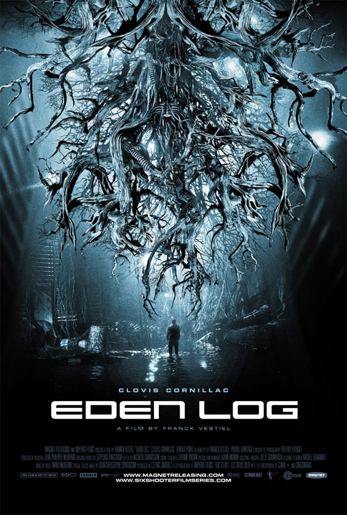 Us poster from the movie Eden Log
