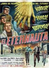 Poster from 'El eternauta'