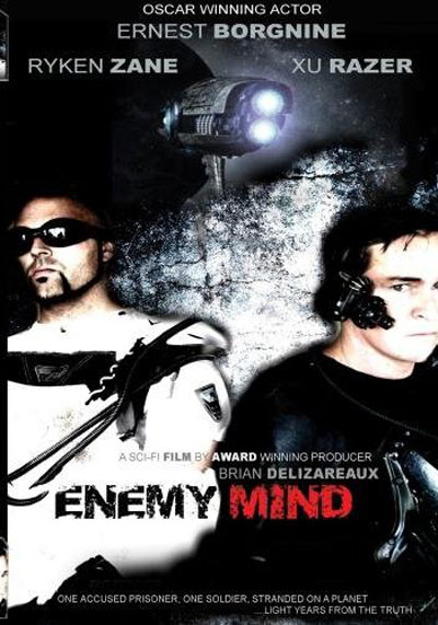 Us poster from the movie Enemy Mind