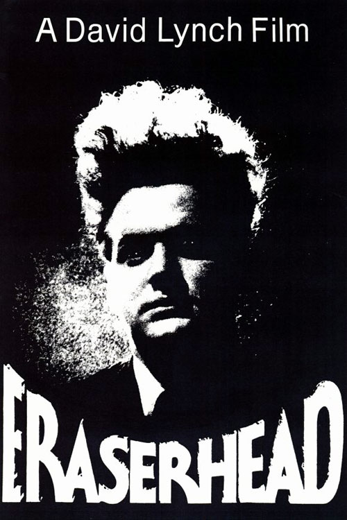 Us poster from the movie Eraserhead