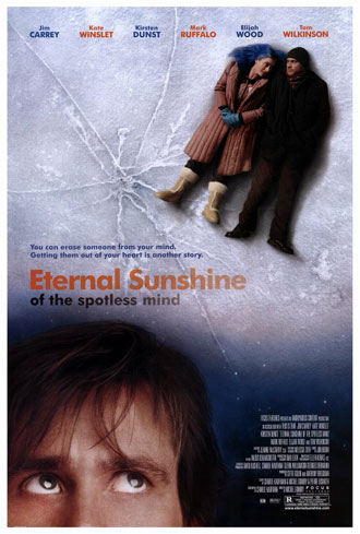Us poster from the movie Eternal Sunshine of the Spotless Mind