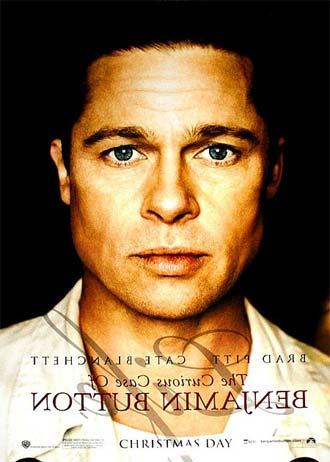 Us poster from the movie The Curious Case of Benjamin Button