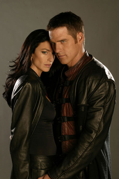 Photo de 'Farscape' - ©1999 Lionsgate - Farscape (Farscape) - cliquez sur la photo pour la fermer