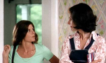 Joanna and Bobbie would like to change the Stepford wives... - The Stepford Wives