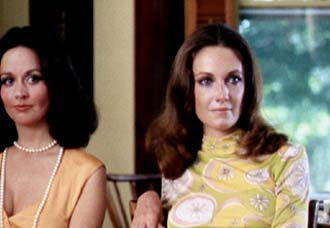 ...but this seems impossible - The Stepford Wives