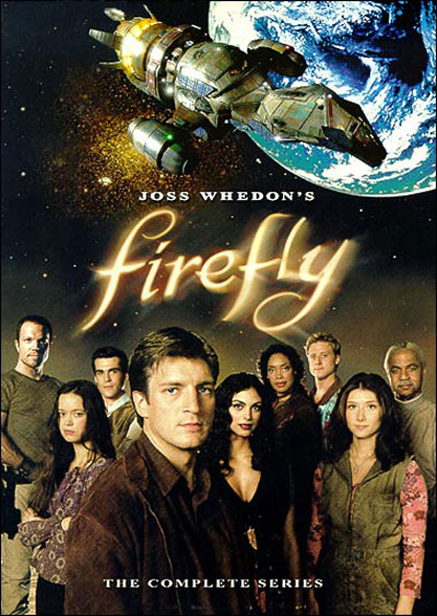 Unknown artwork from the series Firefly