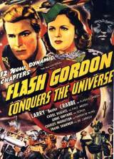 Flash Gordon Conquiert l'Univers
