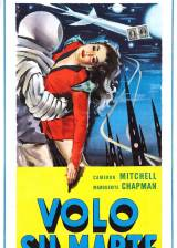 Italian poster thumbnail from 'Flight to Mars'
