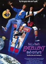 La formidable aventure de Bill et Ted