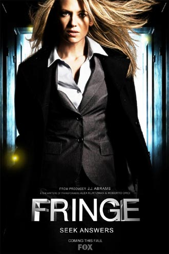 Us poster from the series Fringe