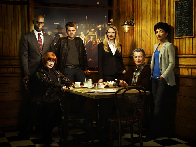 Photo de 'Fringe' - © Warner Bros Entertainment Inc - Saison 3 - Fringe (Fringe) - cliquez sur la photo pour la fermer