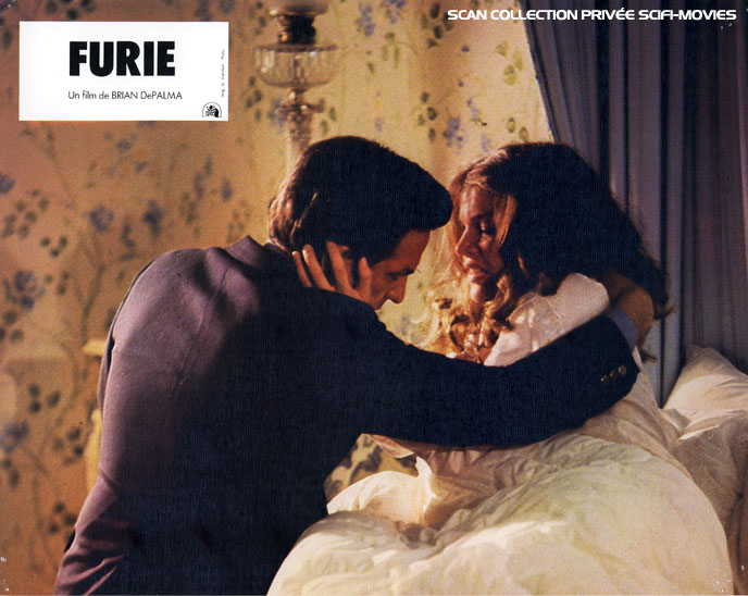 Photo de 'Furie' - ©1978 20th Century Fox - Furie (The Fury) - cliquez sur la photo pour la fermer