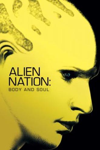Unknown artwork from the TV movie Alien Nation: Body and Soul