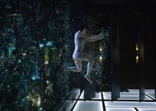 Still from 'Ghost in the Shell' - ©2017 DreamWorks SKG - Ghost in the Shell (Ghost in the Shell)