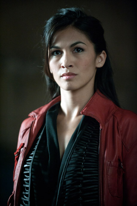 Photo de 'G.I. Joe : conspiration' - ©2012 Paramount - Elodie Yung - G.I. Joe : conspiration (G.I. Joe: Retaliation) - cliquez sur la photo pour la fermer