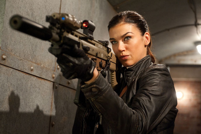 Photo de 'G.I. Joe : conspiration' - ©2012 Paramount - G.I. Joe : conspiration (G.I. Joe: Retaliation) - cliquez sur la photo pour la fermer