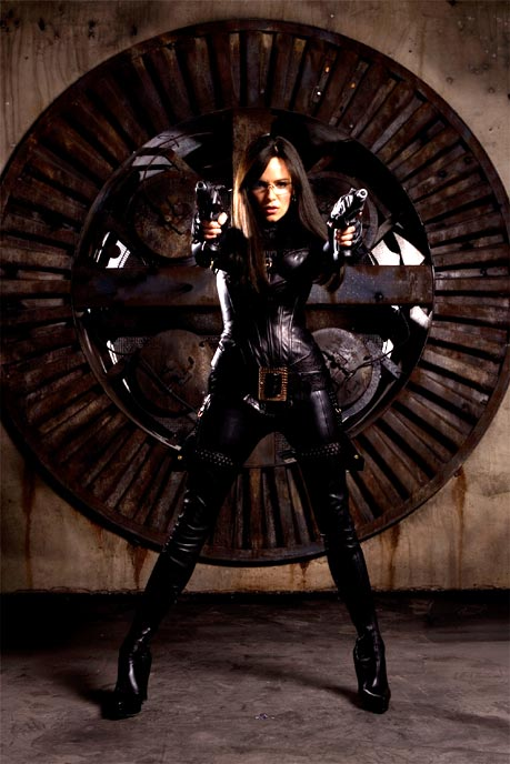 Photo de 'G.I. Joe : le réveil du cobra' - ©2009 Paramount Pictures - G.I. Joe : le réveil du cobra (G.I. Joe: The Rise of Cobra) - cliquez sur la photo pour la fermer