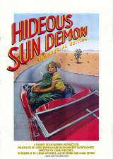 Us poster thumbnail from 'The Hideous Sun Demon'