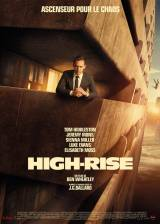 French poster thumbnail from 'High Rise'