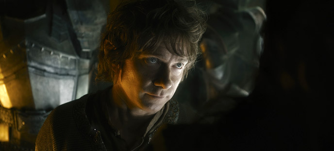 Photo de 'Le Hobbit : la bataille des cinq armées' - ©2014 Warner Bros. - Le Hobbit : la bataille des cinq armées (The Hobbit: The Battle of the Five Armies) - cliquez sur la photo pour la fermer