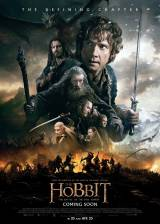 The Hobbit: The Battle of the Five Armies (In theaters December 17, 2014)