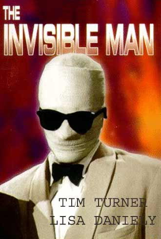Unknown poster from the series The Invisible Man (Invisible Man)