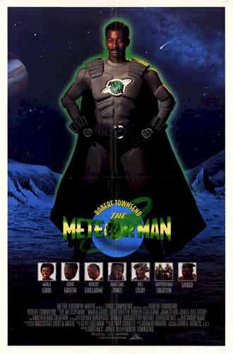 Us poster from the movie The Meteor Man