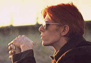 Thomas Jerome Newton - The Man Who Fell to Earth (The Man Who Fell to Earth)