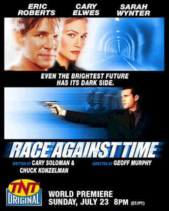 Us poster from the TV movie Race Against Time