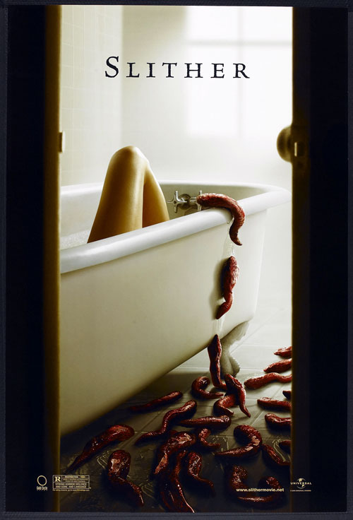 Us poster from the movie Slither