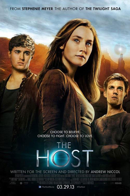 Us poster from the movie The Host