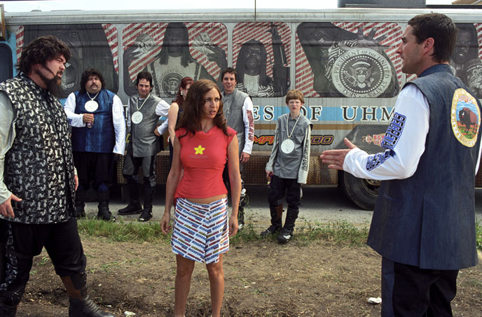 Photo de 'Idiocracy' - ©2006 20th Century Fox - Idiocracy (Idiocracy) - cliquez sur la photo pour la fermer