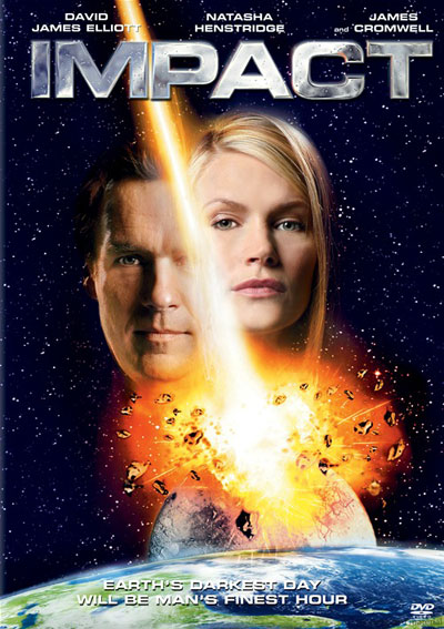 Us poster from the series Impact