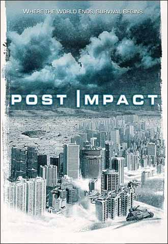 Us poster from the movie Post Impact