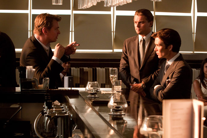 Photo de 'Inception' - ©2010 Warner Bros - Inception (Inception) - cliquez sur la photo pour la fermer