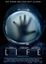 Life (In theaters March 24, 2017)