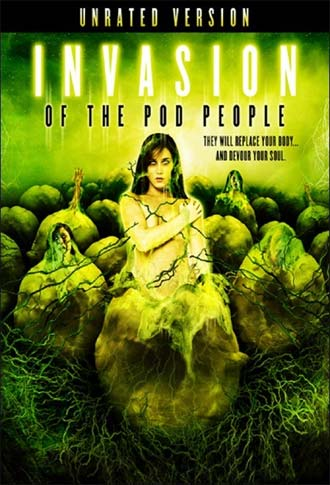 Visuel inconnu de 'Invasion of the Pod People'