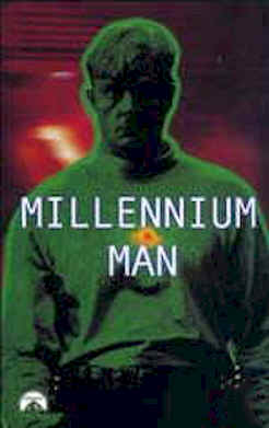 Unknown poster from the TV movie Millennium Man
