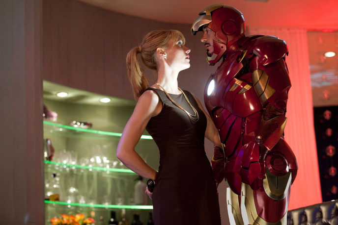 Photo de 'Iron Man 2' - ©2009 Marvel - Iron Man 2 (Iron Man 2) - cliquez sur la photo pour la fermer