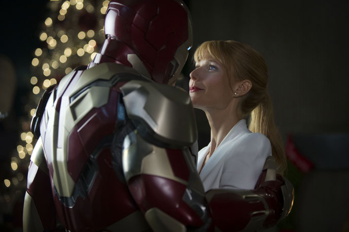Photo de 'Iron Man 3' - ©2012 Marvel Studios - Iron Man 3 (Iron Man 3) - cliquez sur la photo pour la fermer