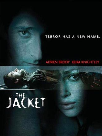 Us poster from the movie The Jacket
