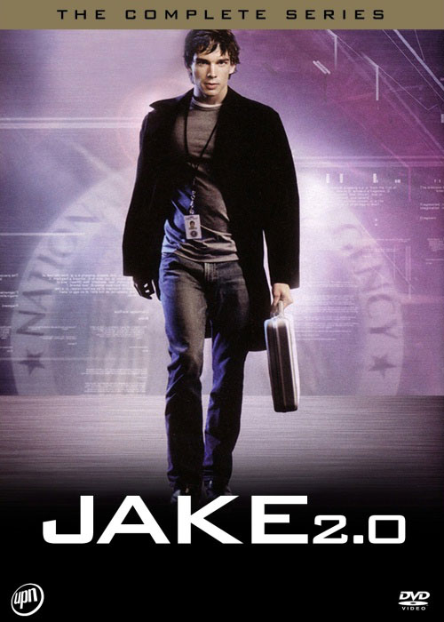 Unknown artwork from the series Jake 2.0