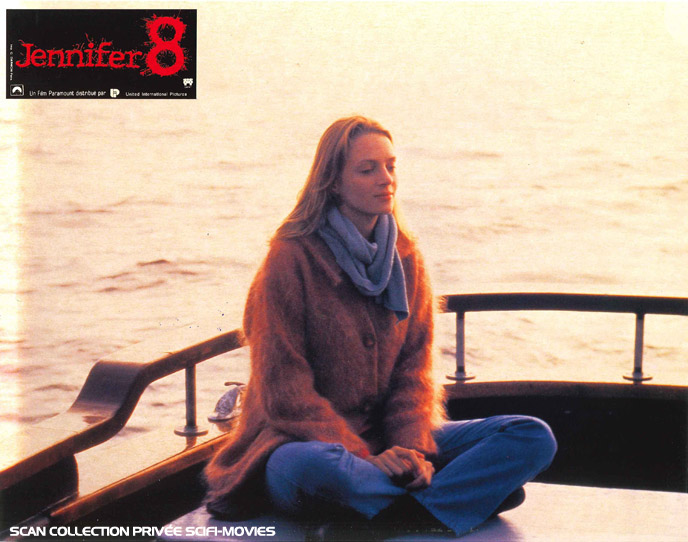 Photo de 'Jennifer 8' - © 1992 Paramount Pictures - Jennifer 8 (Jennifer Eight) - cliquez sur la photo pour la fermer