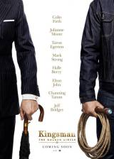 Poster from 'Kingsman: The Golden Circle'